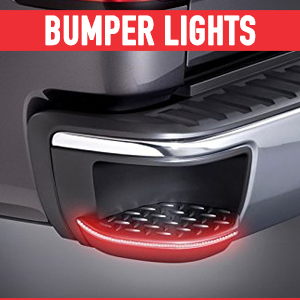 Bumper & Corner Lights