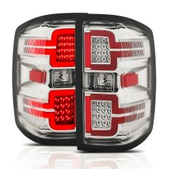 2014 - 2018 CHEVROLET SILVERADO 1500 LED Taillights