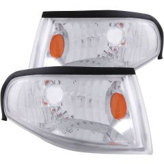 FORD MUSTANG 94-98 CORNER LIGHTS EURO