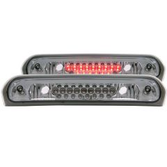 DODGE RAM 1500 02-08 / 2500/3500 03-09 L.E.D 3RD BRAKE LIGHT SMOKE