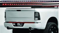 """49"""" 4 FUNCTION L.E.D TAILGATE BAR SMD STYLE"""