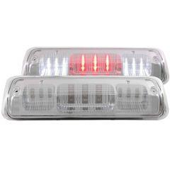 DODGE RAM 1500 09-19 / RAM 2500/3500 10-19 L.E.D 3RD BRAKE LIGHT CHROME