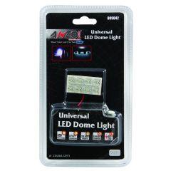 "UNIVERSAL L.E.D DOME LIGHT 1.5""x1"""