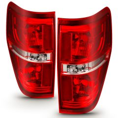 2009 - 2014 FORD F-150 Euro Taillights