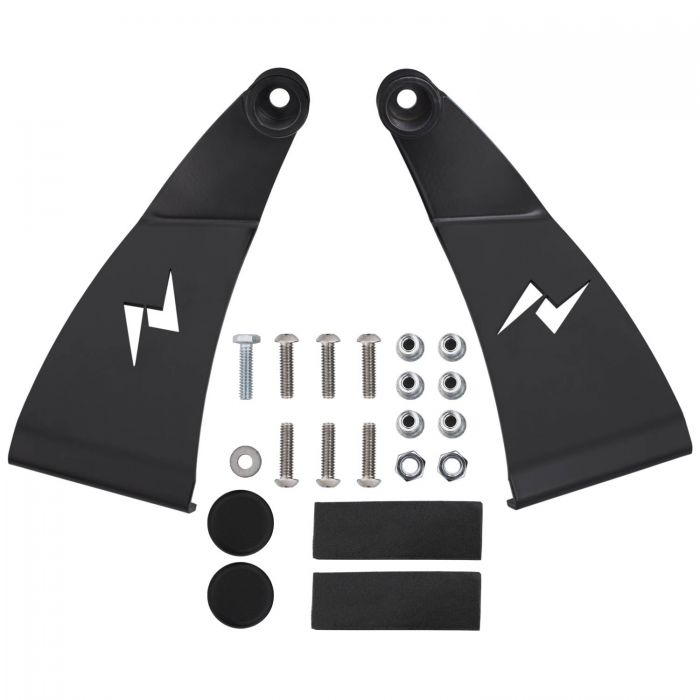 F-150 15-16 Roof Mounting Bracket for Anzo 50